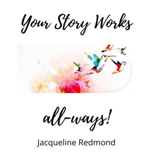 Your Story Works, Create FAB Stories